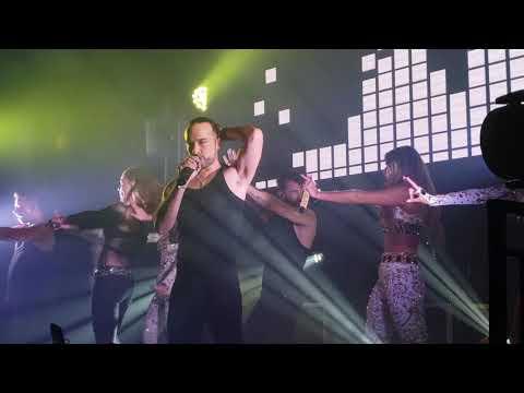 Kabah, JNS - Antro Live Dallas Tx