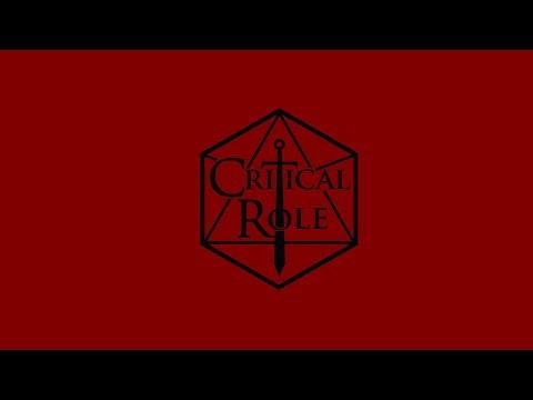 Critical Role | Campaign 2 Episode 20