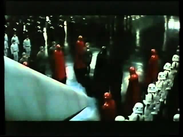 Episode VI Die Rückkehr der Jedi Ritter Trailer