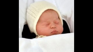 Шапочка для новорожденного (окончание)