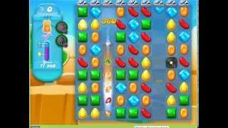 Candy Crush Soda Saga Level 402
