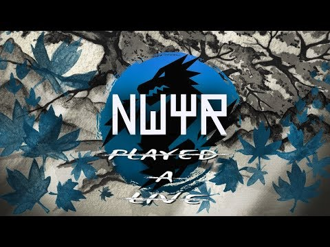 Safri Duo - Played-A-Live (NWYR & Willem De Roo Remix)