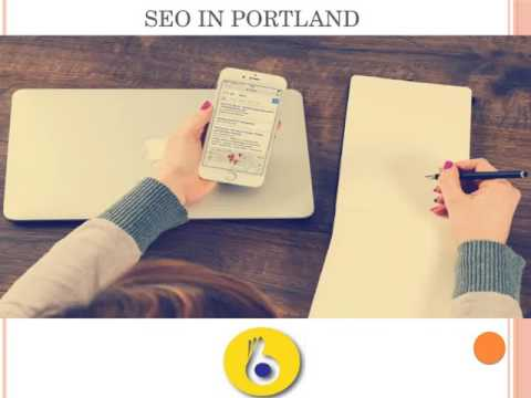 best seo company Portland