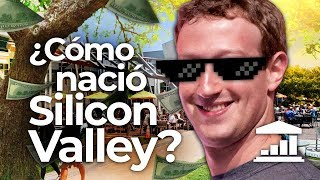 ¿Por qué SILICON VALLEY es tan RICO? - VisualPolitik