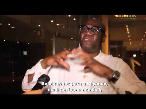 Reportagem MOZEFO - Desafios do sector de Turismo