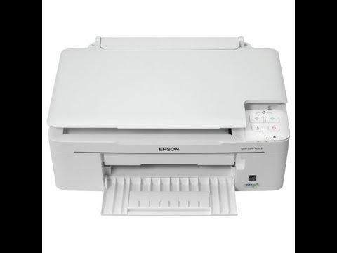 driver de instalao da impressora epson stylus tx125 gratis