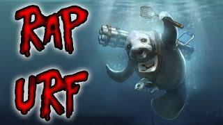 Repeat youtube video RAP DE ¿CAMPEONES? ||| URF ||| SHARKNESS