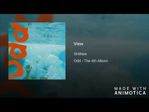 View - SHINee [1 Hour Version]