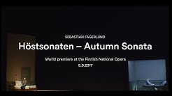 Sebastian Fagerlund: Höstsonaten - Autumn Sonata, trailer