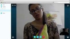 Webcam hot girlfriend Chat