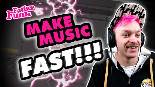 This one trick will speed up your music making 🏃 [Just The Tip Ep. 04]