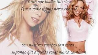 Mariah Carey- Lullaby traducida al español