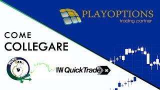 Come collegare DDE Fiuto BETA e Iwbank QuickTrade