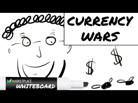 Why you should care about currency wars