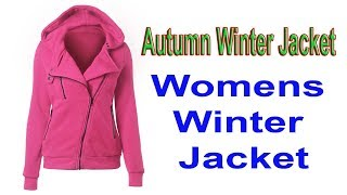 Autumn Winter Jacket Women Coat || Women Coats || Women Jacket  || Best Ladies Blazers  ||
