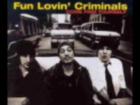 Fun Lovin Criminals - Scooby Snacks