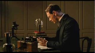A Dangerous Method - clip - il test