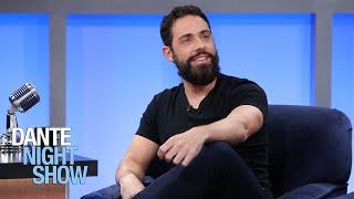 Alberto Agnesi  habla de 'la traición' que sufrió en la serie 'Señora Acero' – Dante Night Show