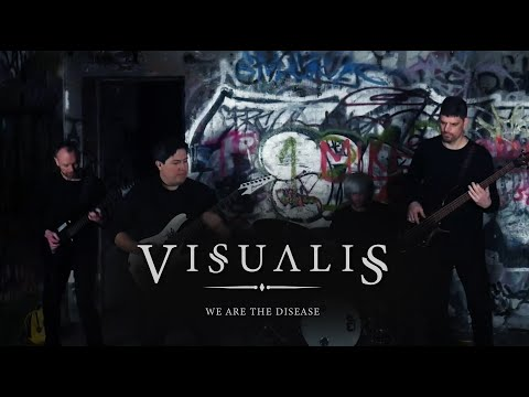 VISUALIS - We Are The Disease (Official Music Video)