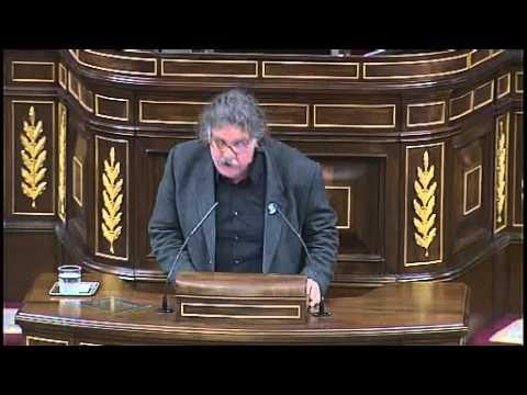 Joan Tardà : #RTVV tornarà i el PP pagarà molt car el mal que ha fet