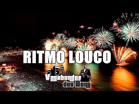 CD DO FP DO TREM BALA NO RITMO LOUCO ♪ [ ESPECIAL DE FINAL DE ANO 2015 - 2016  ]