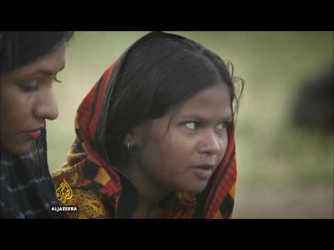 Too Young to Wed  Child Marriage in Bangladesh   101 East