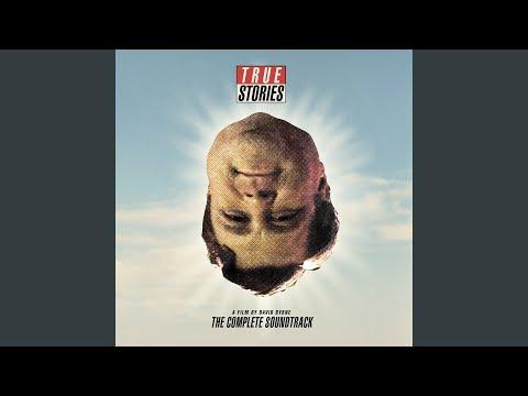 People Like Us (feat. John Goodman)