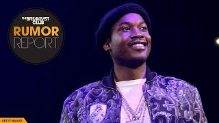 Meek Mill's 2008 Conviction Thrown Out, Granted Retrial After Years-Long Legal Fight