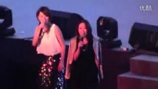Robynn&Kendy @ 華語金曲獎2013 (轉載優酷YOUKU)