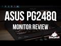 ASUS PG248Q Review - 24