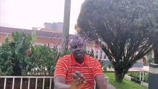 Promoter Balaam wishes president Museveni a happy birthday, puts him on a pedestal