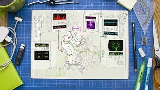 Art & Science in Production via NP+Co.