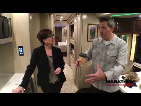 Marathon Mondays with Mal: Episode 29 - Coach #1270