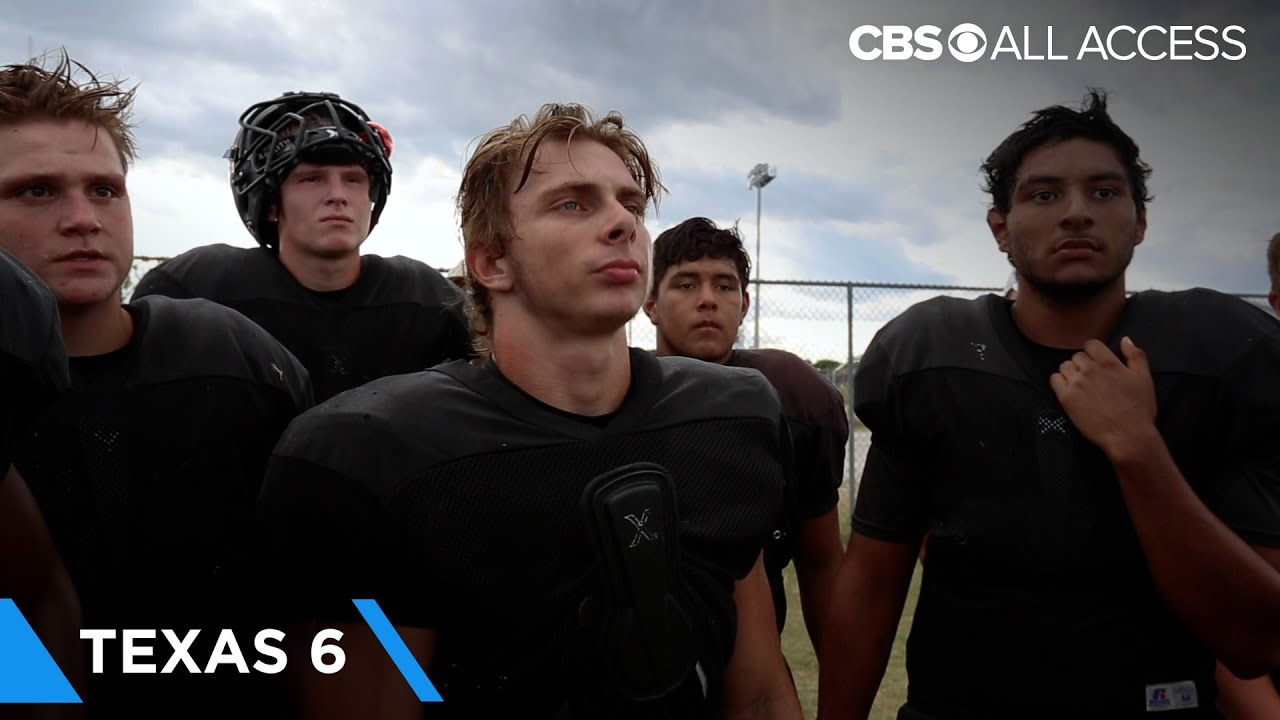 Download Texas 6 | Get To Know The Strawn Greyhounds | CBS Sports HQ