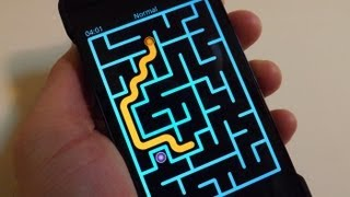 NeverMaze for BlackBerry 10