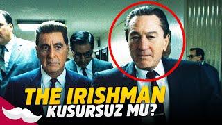THE IRISHMAN (2019) Spoilersız İnceleme // Scorsese, De Niro, Pacino, Pesci