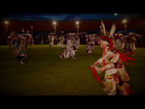 Meskwaki Nation - Twin Buttes Powwow 2017