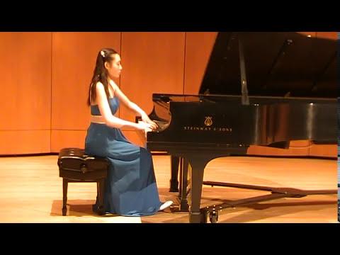 Mozart - Sonata No.6 in D major, k284 (1st movement)