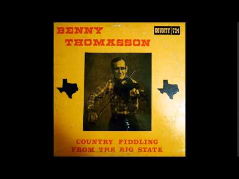 Benny Thomasson  Jack of Diamonds