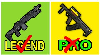 Download New Gun Beryl M762 Vs Akm Pubg Mobile Comparison