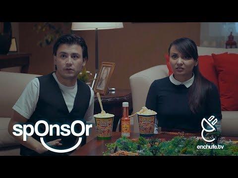 spOnsOr: Atrás De La Puerta