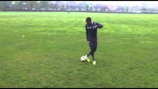Kane Vincent Young - Colchester United FC