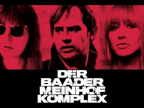 The Baader Meinhof