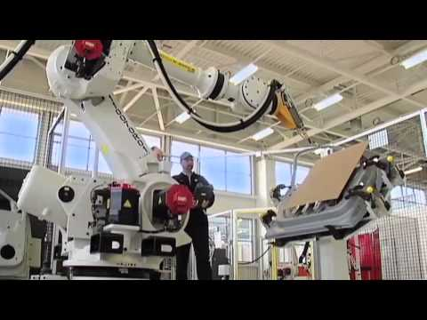 Automation Mechatronics at Chattanooga State