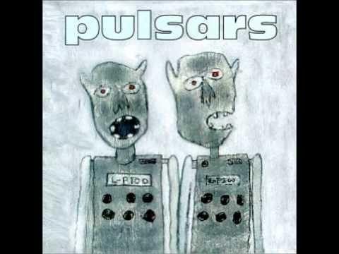 THE PULSARS - Pulsars (1997). Full Album