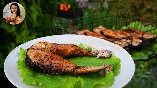Удачный маринад для рыбки 🐟 | Кулинарим с Таней