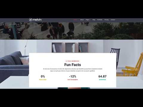How To Create Parallax Effect In Joomla