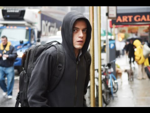 Mr. Robot Season 1 Episode 1 Review & After Show | AfterBuzz TV