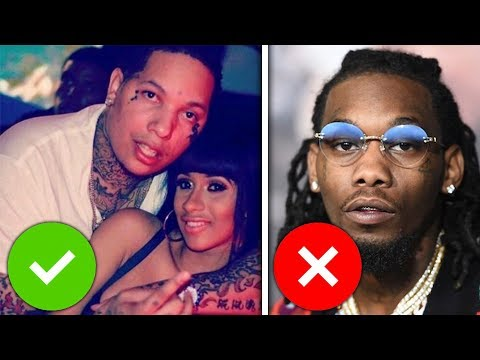The REAL Meaning of Cardi B - Be Careful WILL SHOCK YOU...