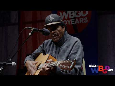 Bobby Rush Brings Wit and Wisdom to The Blues Break, Along